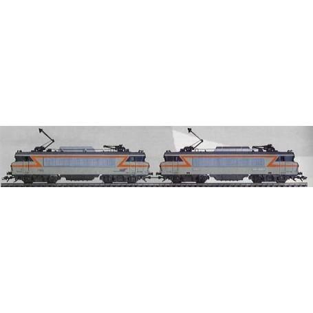 Märklin 33252 Dubbel ellok serie 7200 SNCF