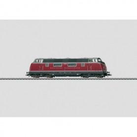 Märklin 39804 Diesellok klass BR V 200.2 typ DB