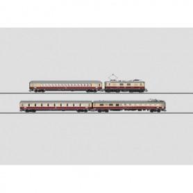 "Märklin 26557 Tågset TEE Express ""Bavaria"" typ SBB/CFF/FFS"
