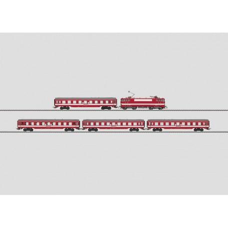 "Märklin 28590 Tågset ""Le Capitole"" SNCF Express tåg"