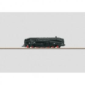 Märklin 88610 Strömlinjeformat Ånglok klass BR 61 express typ DB