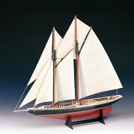 "Amati 1447 Segelfartyg ""Bluenose"""