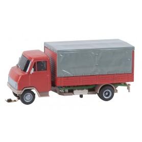 Faller 161600 Lorry Hanomag-Henschel Beverage bodywork (BREKINA)