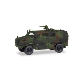 Herpa 746151 ATF Dingo mit FLW 100, decorated