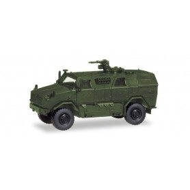 Herpa 746168 ATF Dingo mit FLW 100, undecorated