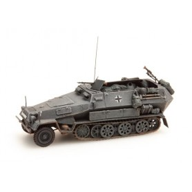 Artitec 38773GR Sd. Kfz 251/1B Grå