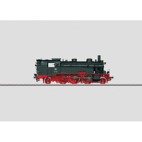 Märklin 55753 Tanklok BR 75.4 10-11 typ DB