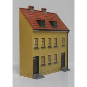 Jeco 77660 Svenskt fasadhus