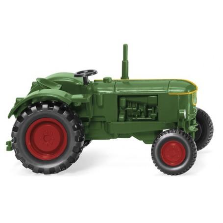 Wiking 88103 Traktor Deutz D 40 L - green, 1962-65