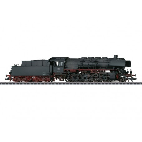 "Märklin 37837 Ånglok med tender klass 50 typ DB ""A Real Fifty Year Old"""