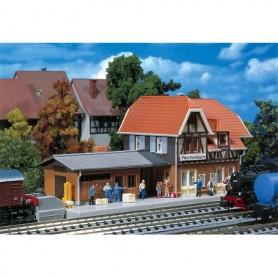 """Faller 212104 Station """"Reichenbach"""""""