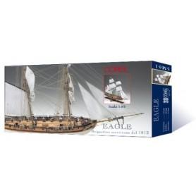 Corel SM61 Eagle American Brig 1812