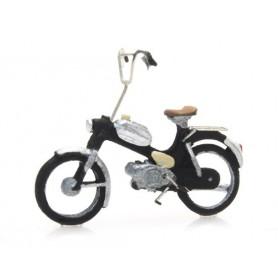 Artitec 387267 Moped Puch, svart