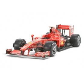 Tamiya 20059 Ferrari F60 with Photo Etched Parts