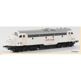 "B Models 920602 Diesellok NOHAB TMY 1150 ""Railcare"""