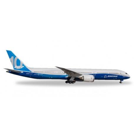 Herpa 530781 Flygplan Boeing Boeing 787-10 Dreamliner - N528ZC