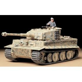 Tamiya 35194 Tanks German Tiger I Mid Production