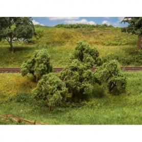 Faller 181404 Äppelträd, 5 st