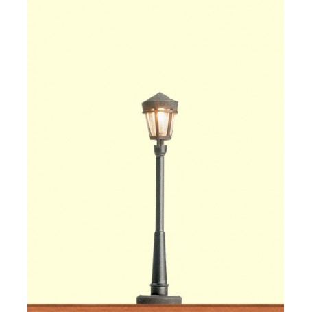 Brawa 4022 Parklampa, höjd 38 mm