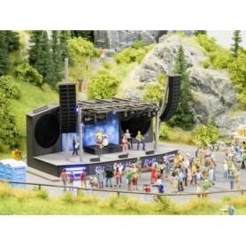 Noch 66823 Micro-motion Rock Festival