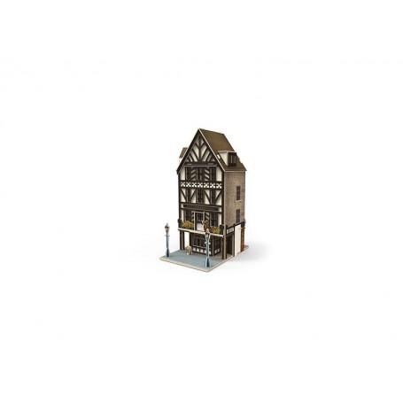 """Märklin 72781 3D Pussel """"Restaurant"""""""
