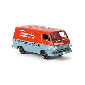 """Brekina 34363 Dodge A 100 Van """"Pacemaker"""", TD"""