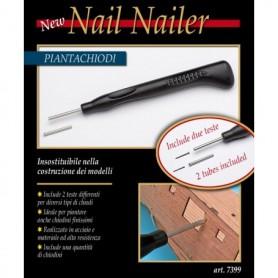 "Amati 7399 Verktyg ""Nail Nailer"", perfekt för båtbyggaren"