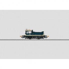 Märklin 55333 Diesellok klass 335 Köf III typ DB