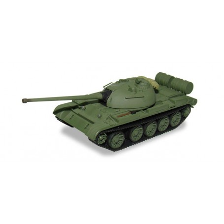 Herpa 745680 Battle tank T-54 GDR (East German) Army