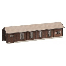 Faller 120279 Filisur Engine shed