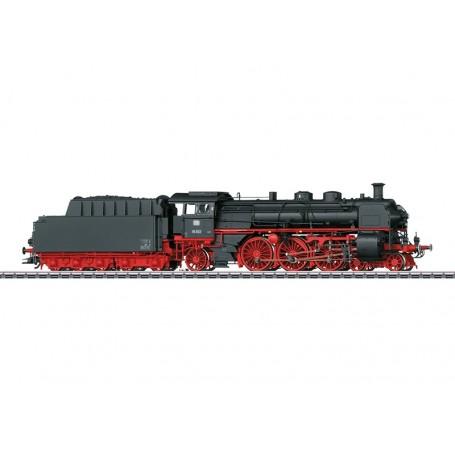 Märklin 39034 Ånglok med tender klass 18 505 typ DB