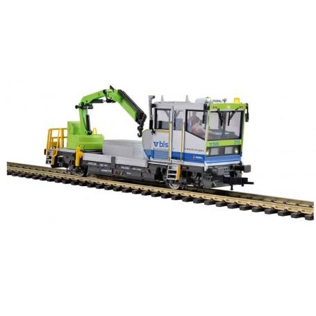 Märklin 39548 ROBEL Tm 235 Powered Track Car
