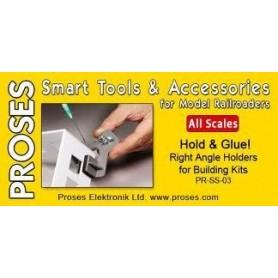 Proses PR-SS-03 Hold and Glue vinkel