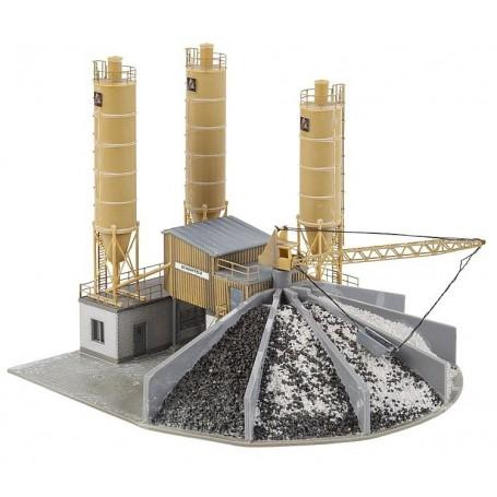 Faller 222211 Concrete mixing plant