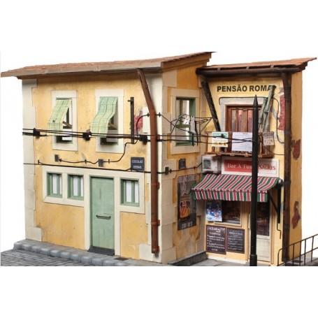 OcCre 53005D Diorama Lisboa