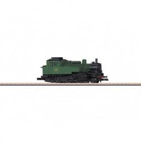 Märklin 88956 Ånglok klass 130 TB typ SNCF