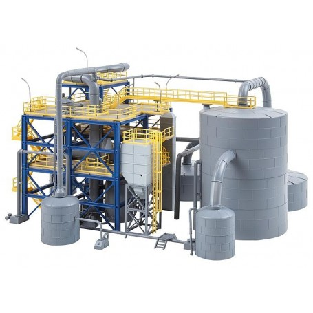 Faller 130175 Kemikaliefabrik