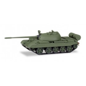 Herpa 746113 Main battle tank T-55 AM