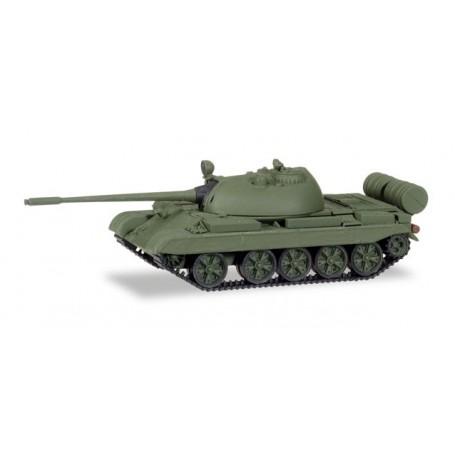 Herpa 746113 Main battle tank T-55 AM