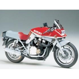 """Tamiya 14065 Suzuki GSX1100S Katana """"Custom Tuned"""""""