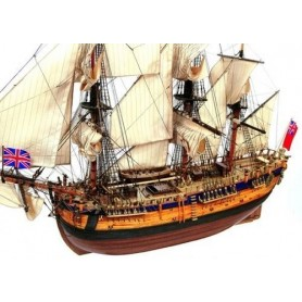 Billing Boats 514 H.M.S. Endeavour