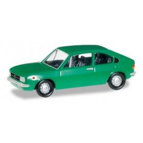 Herpa 024549.4 Alfa Romeo Alfasud Ti, sign green