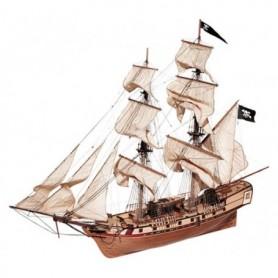 OcCre 13600 Fartyg Corsair