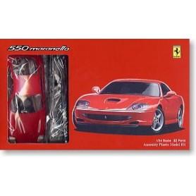 Fujimi 12237 Ferrari 550 Maranello