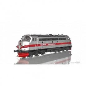 """NMJ 90504 Diesellok TMY 102 """"Tågab"""""""