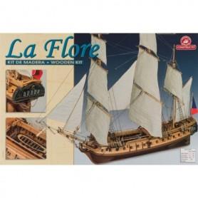 Constructo 80843 La Flore