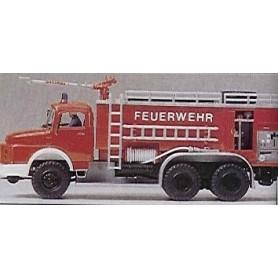 """Preiser 31163 Mercedes Benz LAK 2624 Metz """"Feuerwehr"""""""
