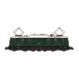 "Märklin 55183 Ellok klass BR E18 typ DB ""Bottle Green"""