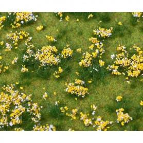 "Faller 180467 Landskapssegment ""Landscape segment"" blommande äng"