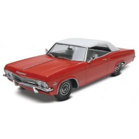 Revell 4933 Chevrolet Impala Convertible 1965